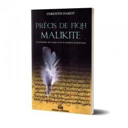 Précis de Fiqh Malikite, à la lumière du Coran et de la tradition prophétique