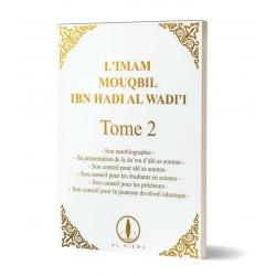 L'imam mouqbil ibn hadi al wadi'i tome 2