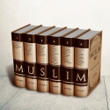 Sahih Muslim, version intégrale 6 volumes - Imam Muslim - Editions al-Hadîth