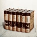 Sahih Muslim, version intégrale 6 volumes - Imam Muslim