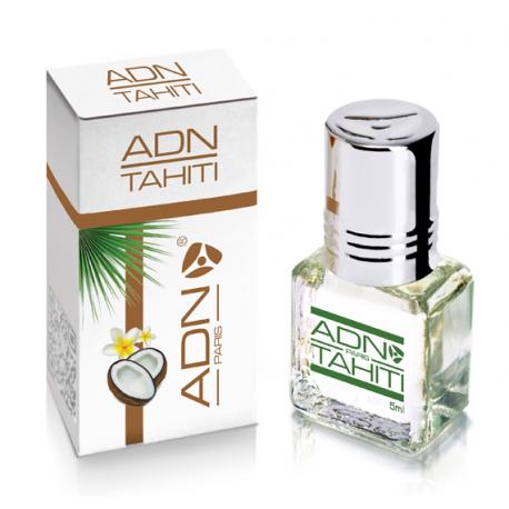ADN paris - Tahiti