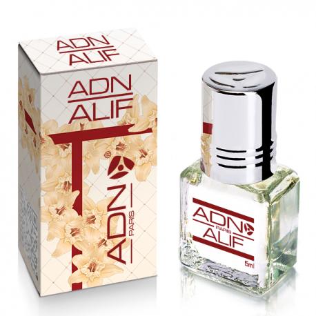ADN paris - Alif - Musc sans alcool