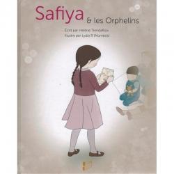 Safiya et les Orphelins - Hélène Trendafilov & Lydia B - Banibook