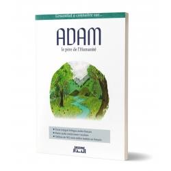 Adam, le Père de l'Humanité - Albidar
